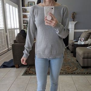 Trina Turk Bow Back Sweater